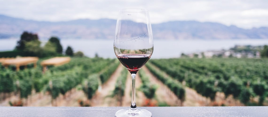 red wine social media marketing